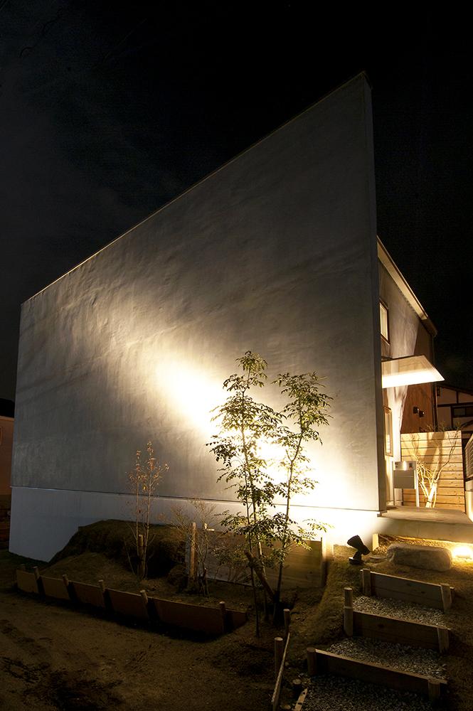 設計士の家02