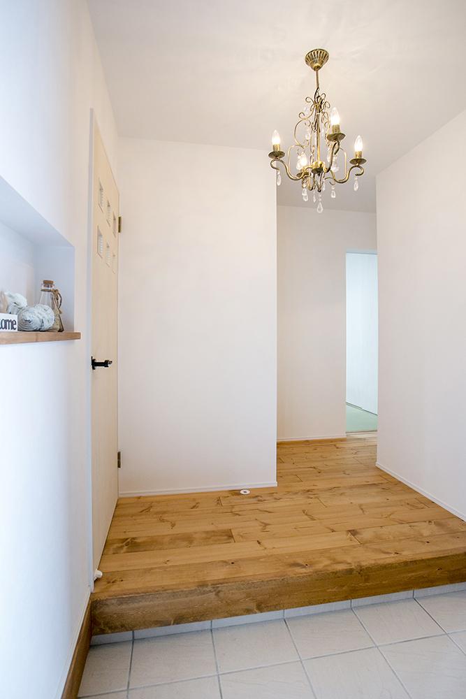 ビンテージな家具と暮らす02