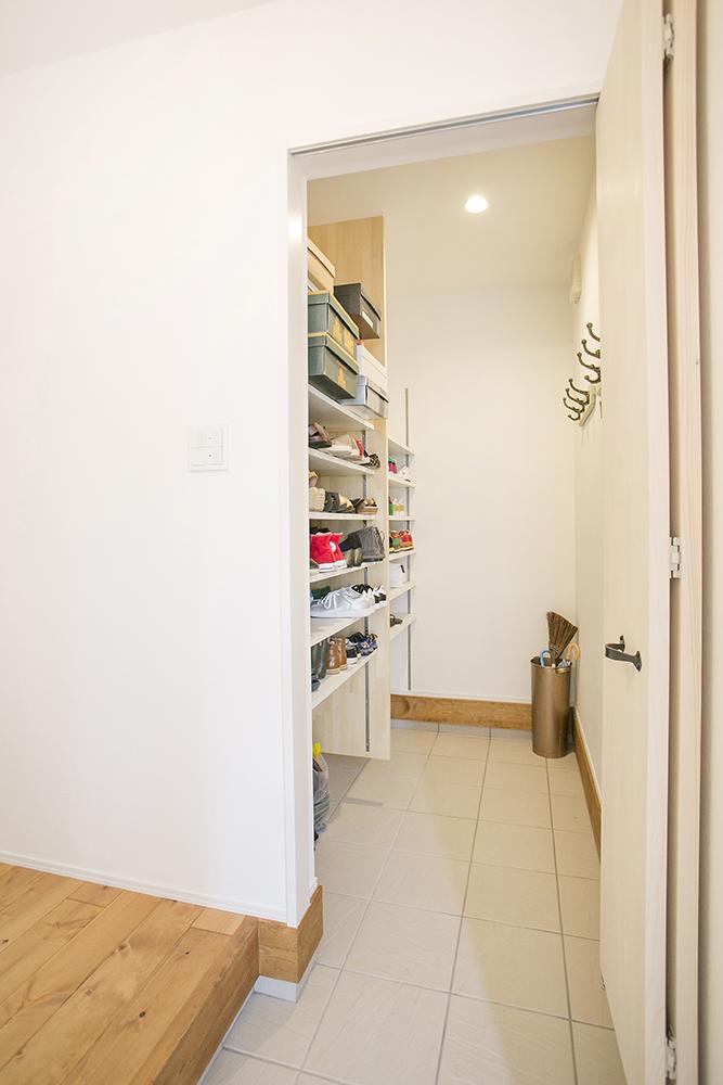 ビンテージな家具と暮らす03