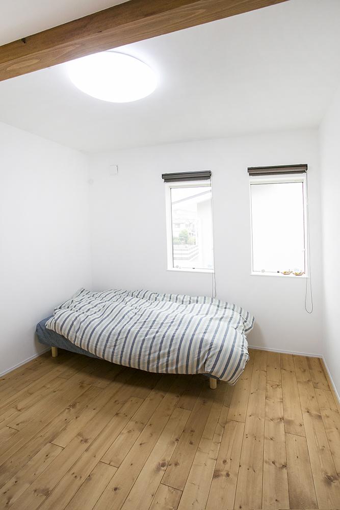ビンテージな家具と暮らす04
