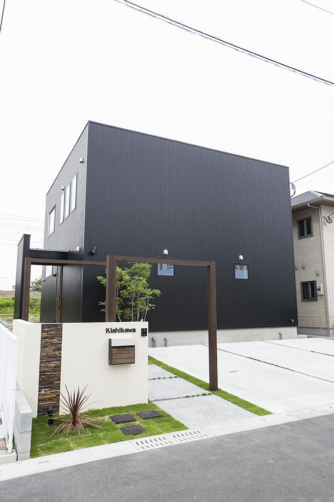 ビンテージな家具と暮らす01