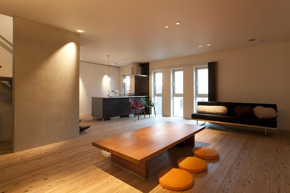 設計士の家05