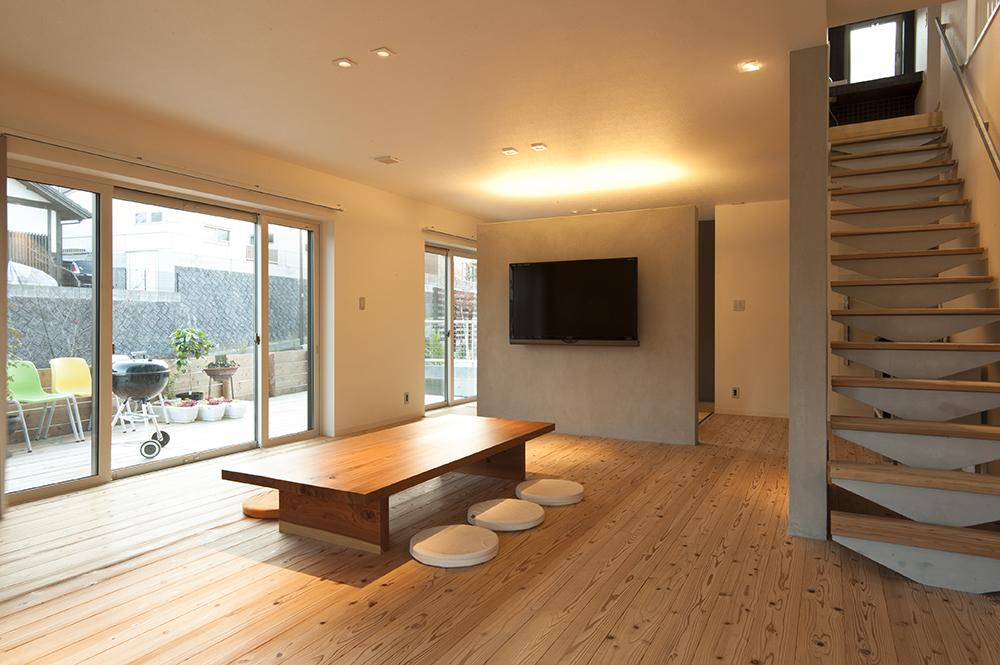 設計士の家04