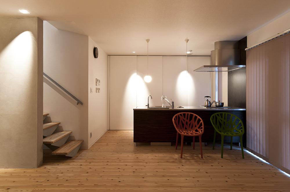 設計士の家07