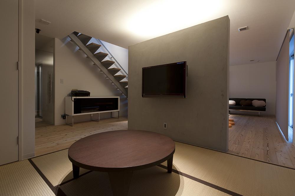 設計士の家06