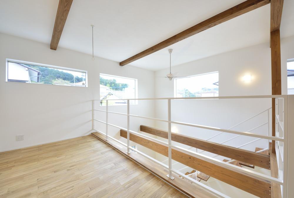 収納・機能性にこだわった注文住宅Simple Box(シンプルボックス)06