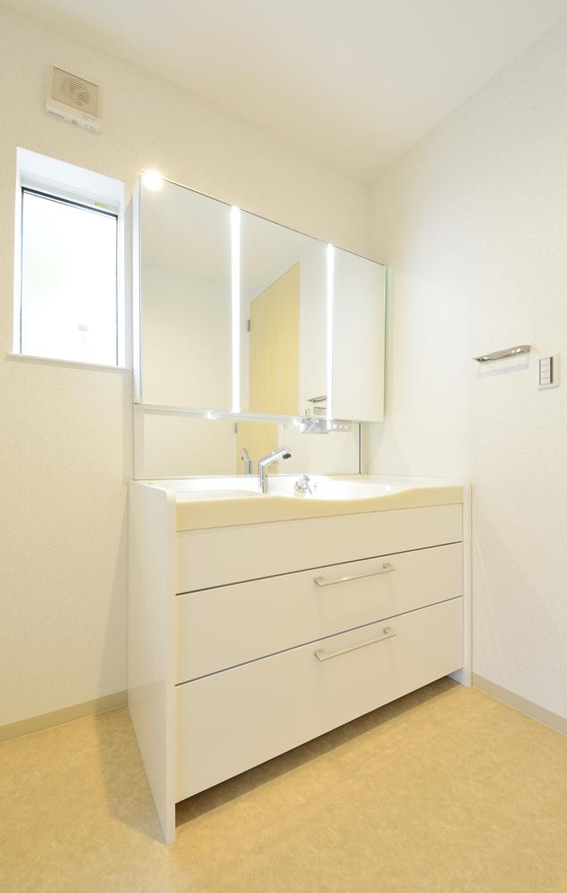 広いLDKに和室のある注文住宅Simple Box+Box(シンプルボックス)13