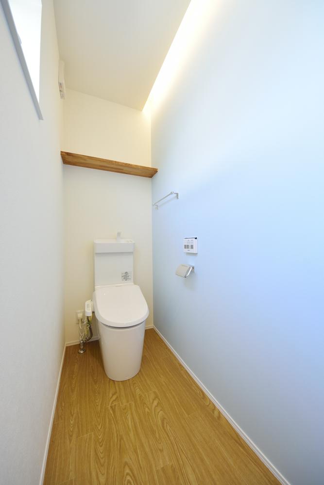 アトリエと2階リビングのある注文住宅Simple Box+Box(シンプルボックス)13