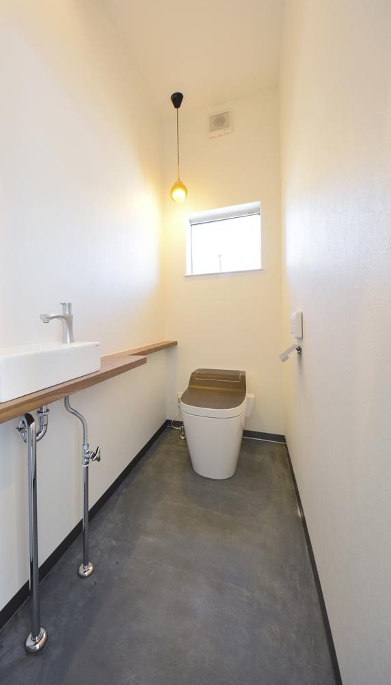 アトリエと2階リビングのある注文住宅Simple Box+Box(シンプルボックス)17