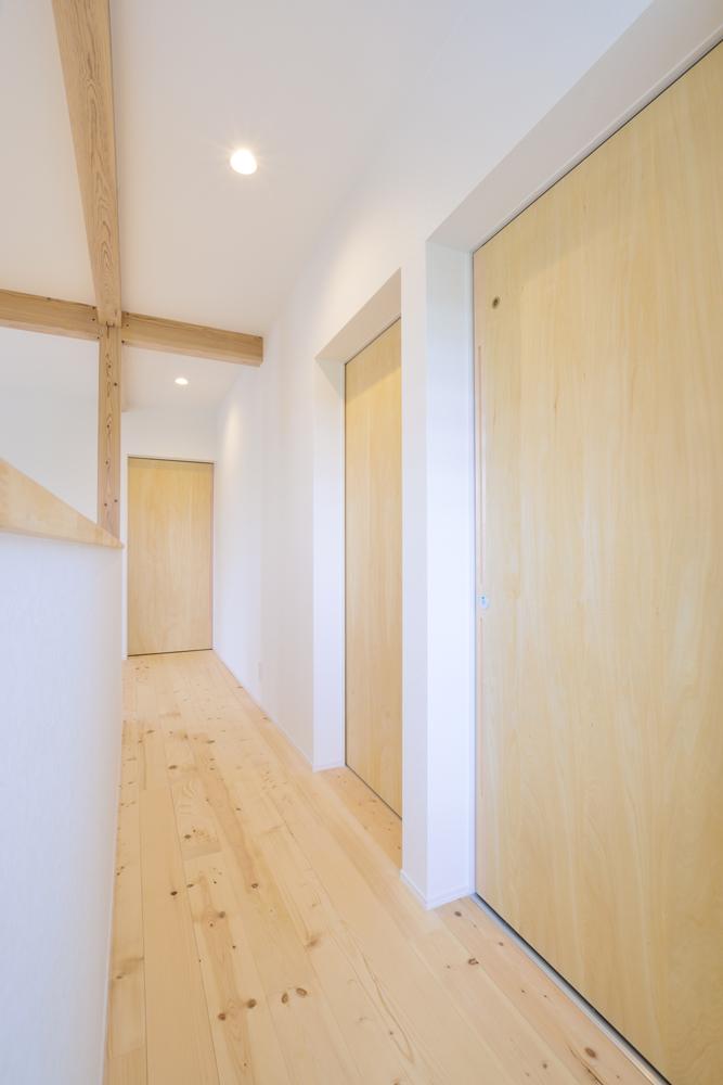 オーダーメイドの造作にこだわった注文住宅 Simple Box10