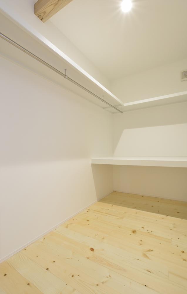オーダーメイドの造作にこだわった注文住宅 Simple Box12