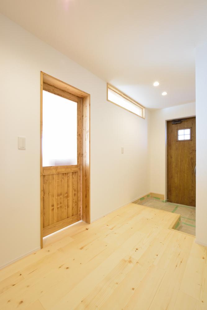 オーダーメイドの造作にこだわった注文住宅 Simple Box13
