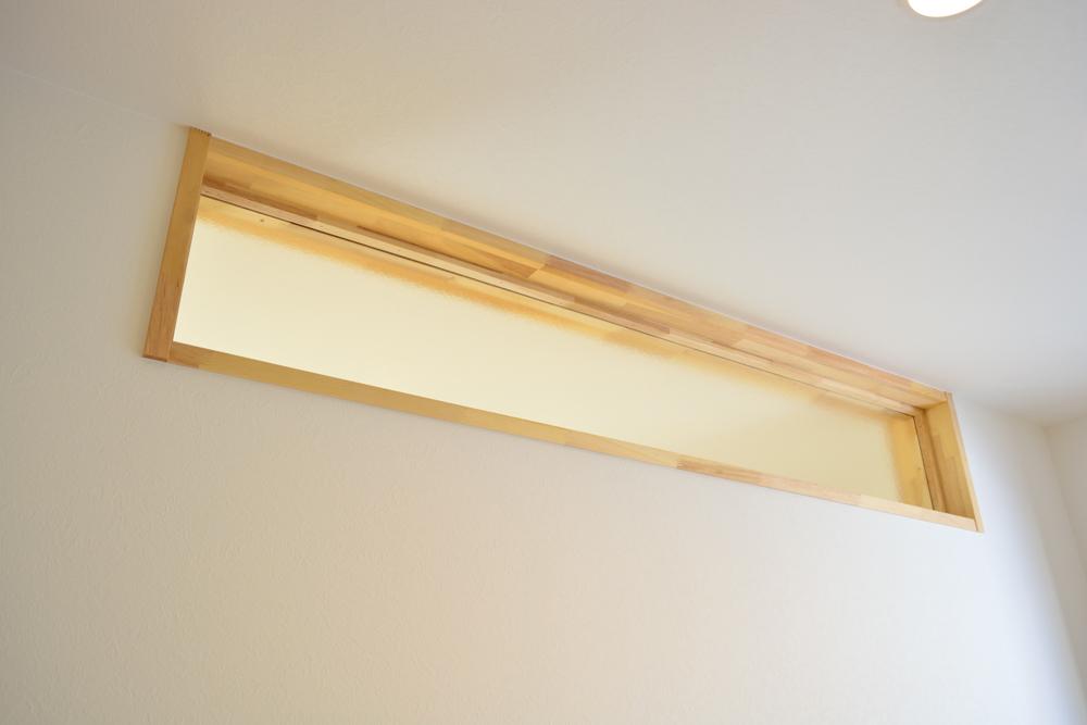 オーダーメイドの造作にこだわった注文住宅 Simple Box14