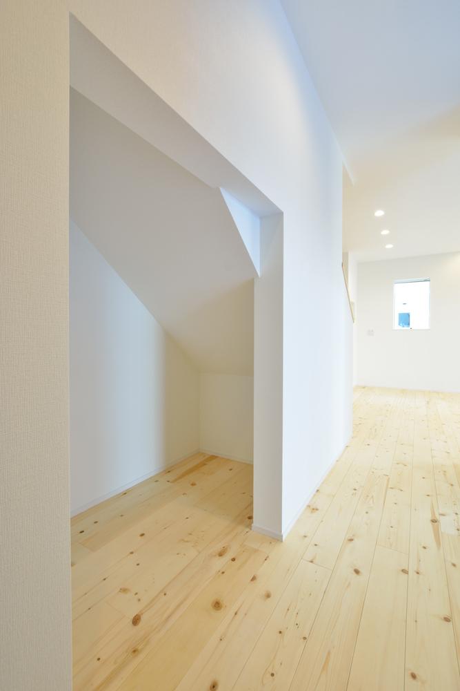 和室+LDK+吹き抜けの注文住宅HARMONY06
