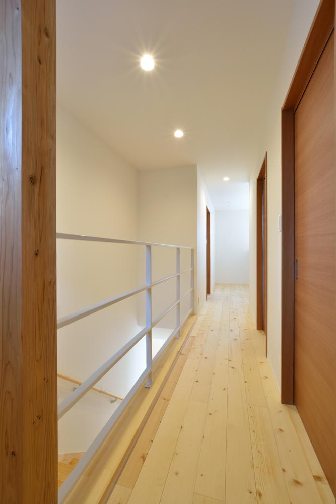 和室+LDK+吹き抜けの注文住宅HARMONY12