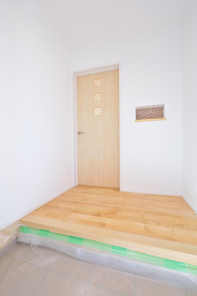 使い勝手もデザイン性も妥協しない注文住宅Simple Box13