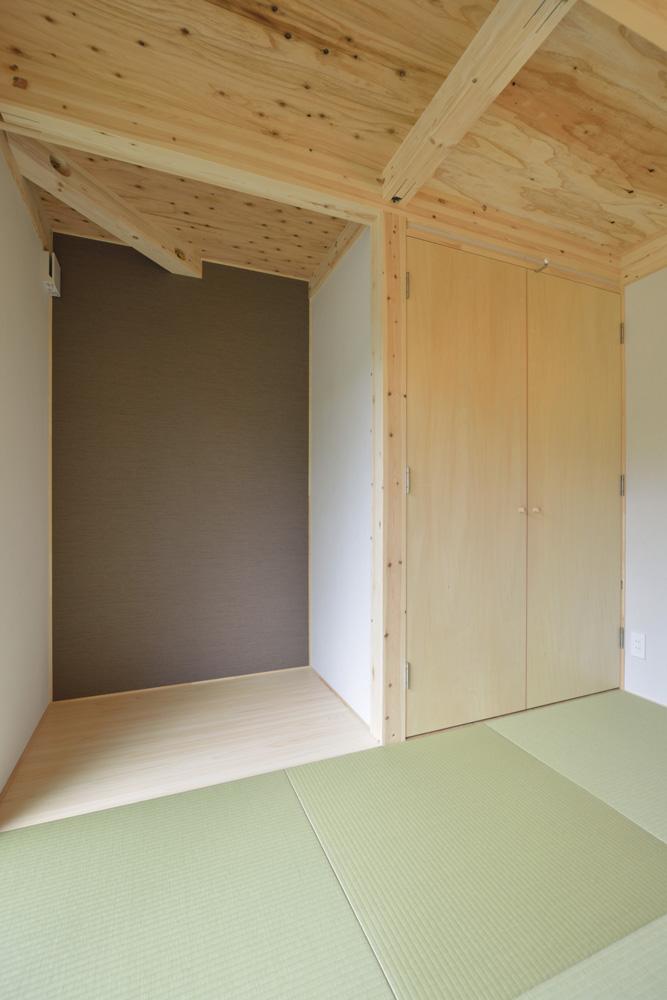 こだわりが沢山つまった平屋の注文住宅 白いCOVACO(コバコ)07