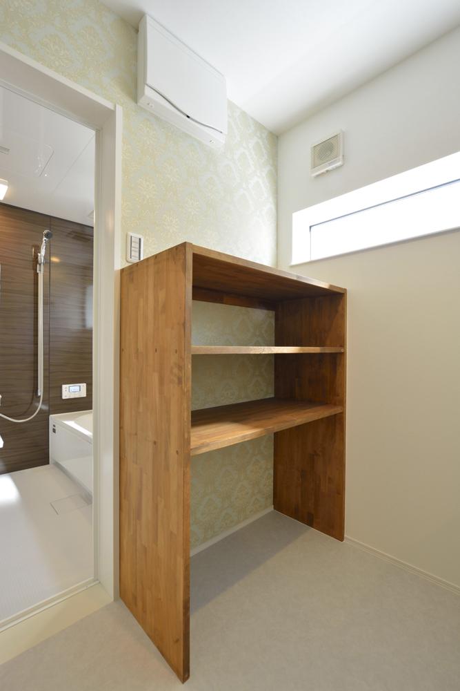 店舗+住まいの注文住宅Simple Box19