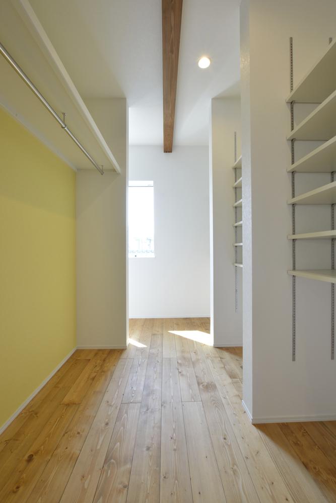 店舗+住まいの注文住宅Simple Box17