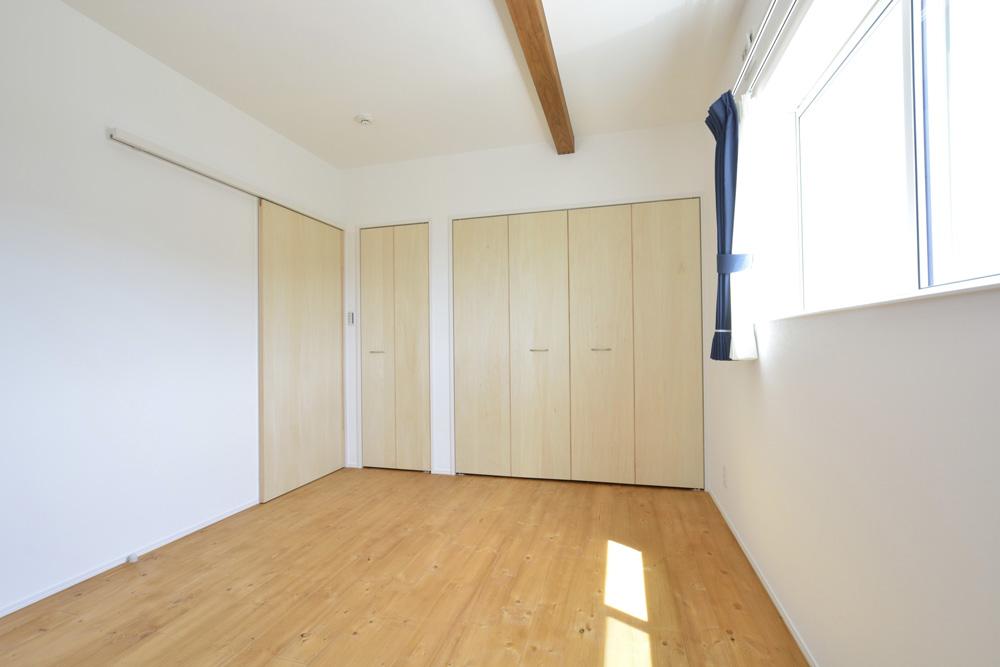 生活動線やフラットな和空間のある注文住宅Simple Box + Box12