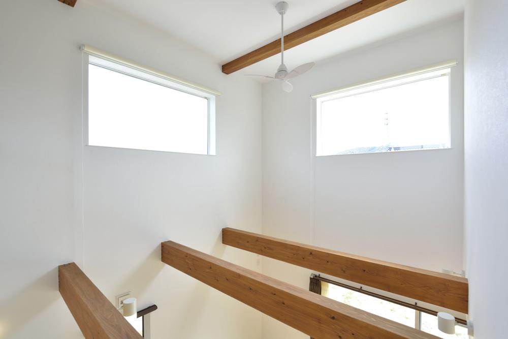 生活動線やフラットな和空間のある注文住宅Simple Box + Box10