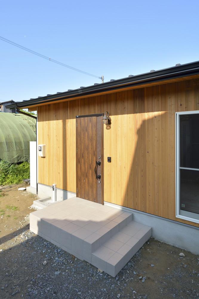 平屋のお家、注文住宅COVACO(コバコ)02