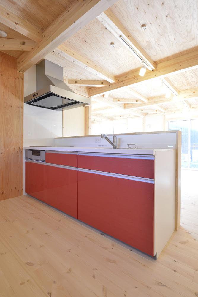 平屋のお家、注文住宅COVACO(コバコ)06