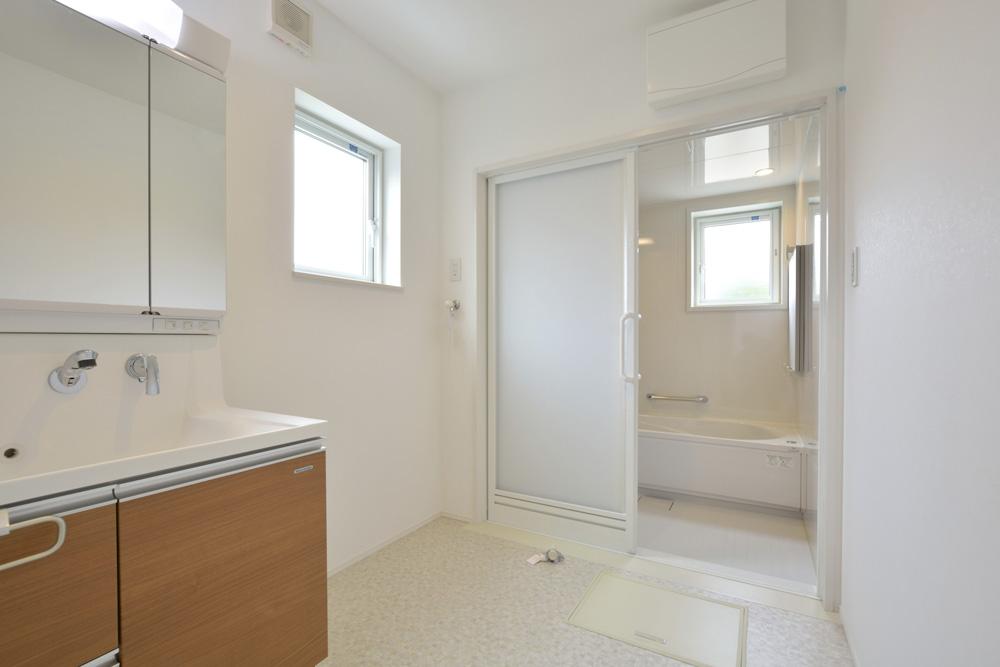 TOYO KITCHEN(トーヨーキッチン)と注文住宅Simple Box19