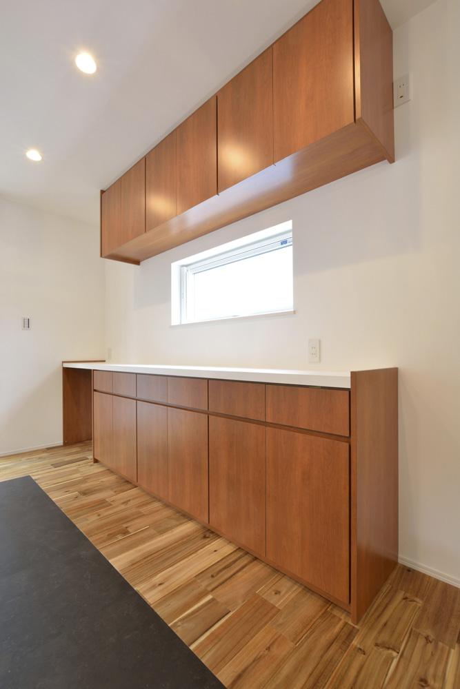TOYO KITCHEN(トーヨーキッチン)と注文住宅Simple Box10