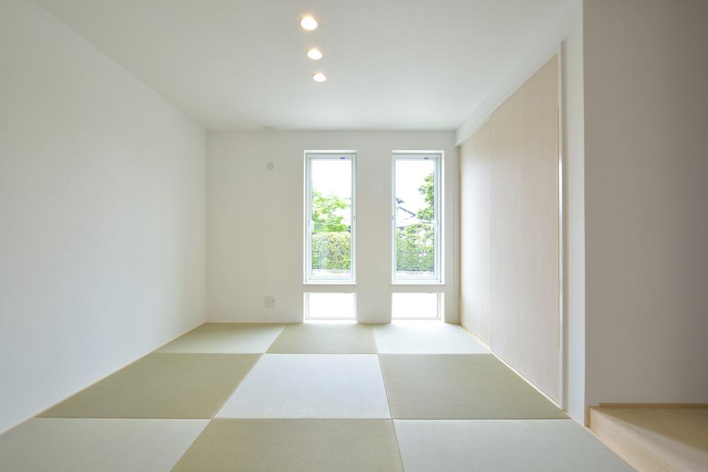 TOYO KITCHEN(トーヨーキッチン)と注文住宅Simple Box12