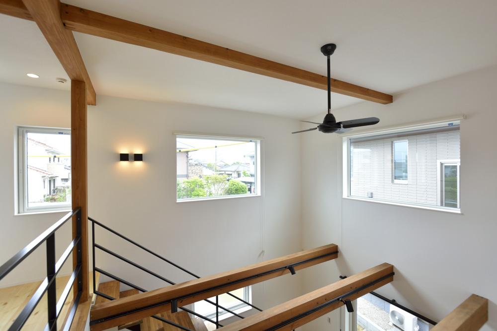 TOYO KITCHEN(トーヨーキッチン)と注文住宅Simple Box14