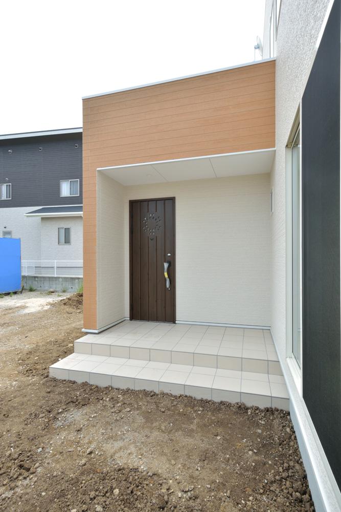 完全自由設計のお家HARMONY02