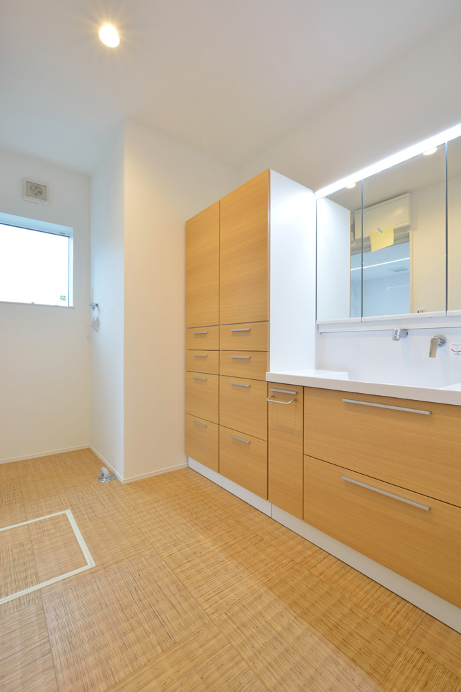 四角いお家、注文住宅 Simple Box+Box(シンプルボックス)16