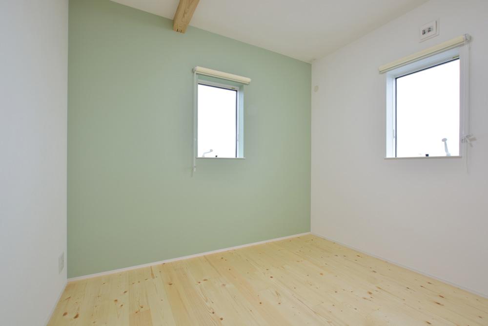 四角いお家、注文住宅 Simple Box+Box(シンプルボックス)12