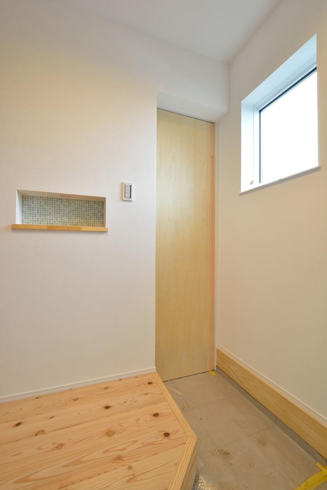 四角いお家、注文住宅 Simple Box+Box(シンプルボックス)14
