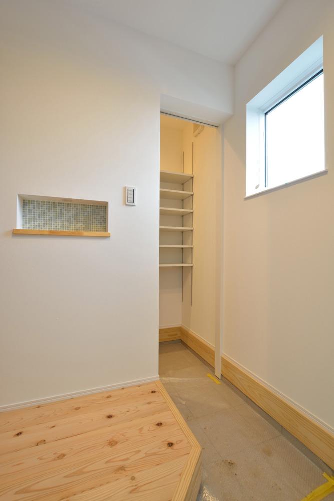 四角いお家、注文住宅 Simple Box+Box(シンプルボックス)15