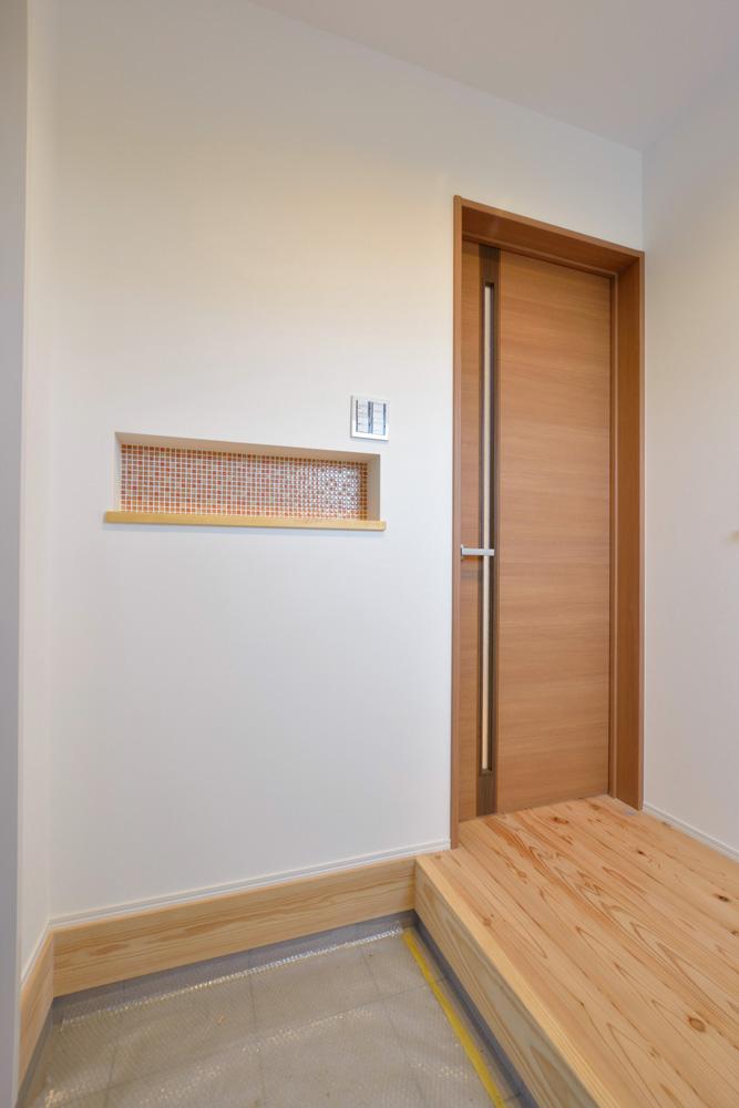 四角いお家、注文住宅 Simple Box+Box(シンプルボックス)13