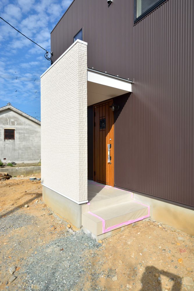 シンプル&ナチュラルなお家、注文住宅 Simple Box(シンプルボックス)02