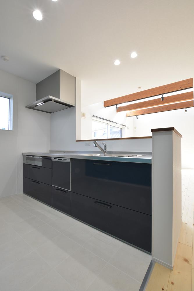 シンプル&ナチュラルなお家、注文住宅 Simple Box(シンプルボックス)09
