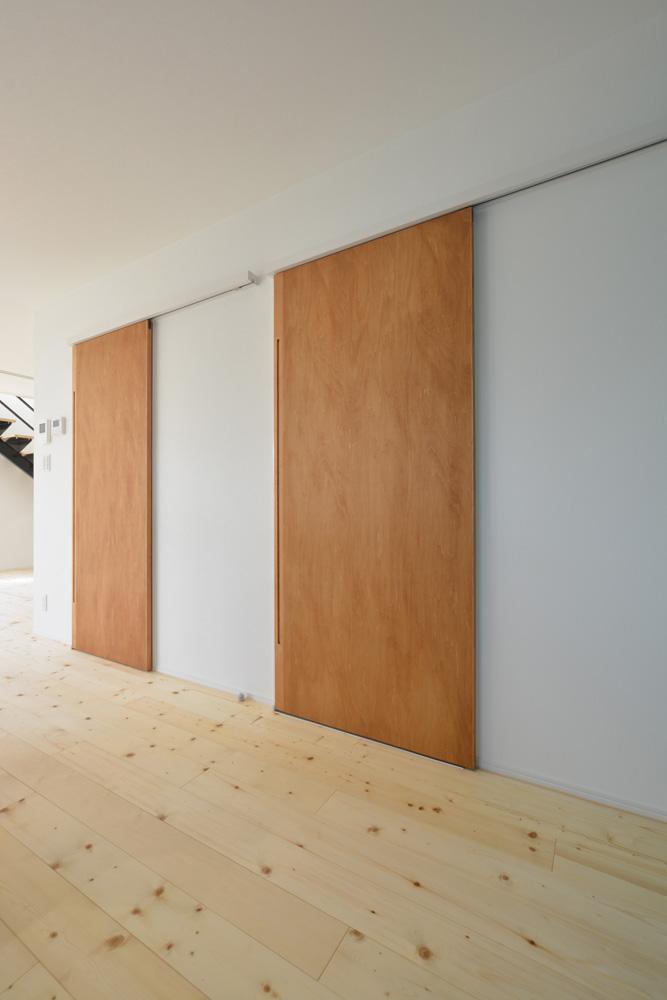 シンプル&ナチュラルなお家、注文住宅 Simple Box(シンプルボックス)12