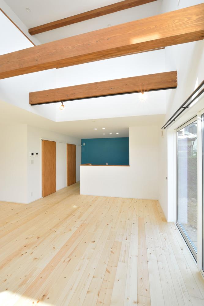 シンプル&ナチュラルなお家、注文住宅 Simple Box(シンプルボックス)05