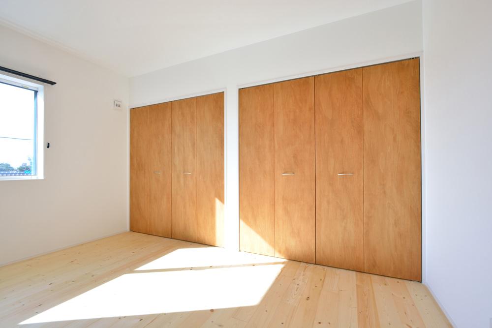 シンプル&ナチュラルなお家、注文住宅 Simple Box(シンプルボックス)17