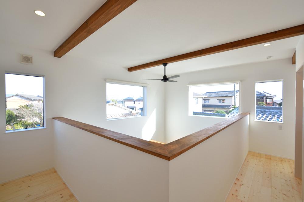 シンプル&ナチュラルなお家、注文住宅 Simple Box(シンプルボックス)13