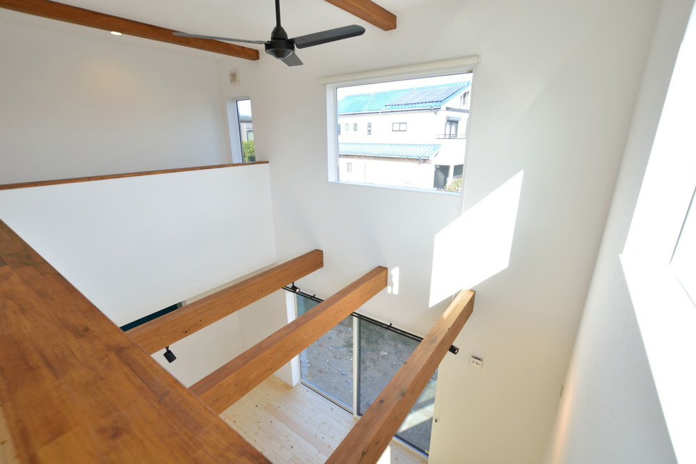 シンプル&ナチュラルなお家、注文住宅 Simple Box(シンプルボックス)16