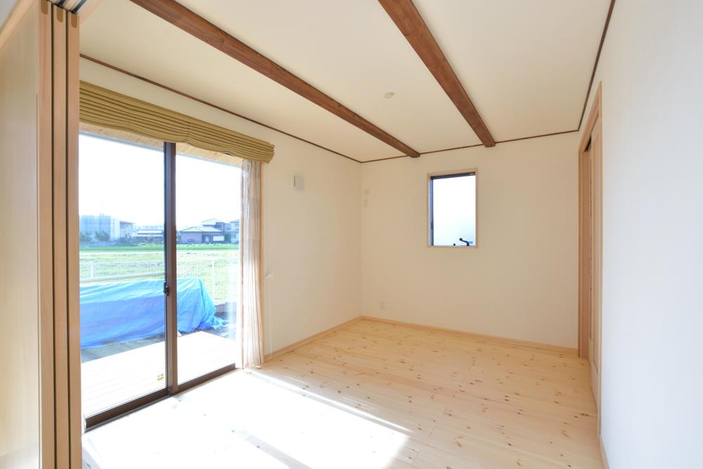 片流れ屋根のお家LOAFER(ローファー)09