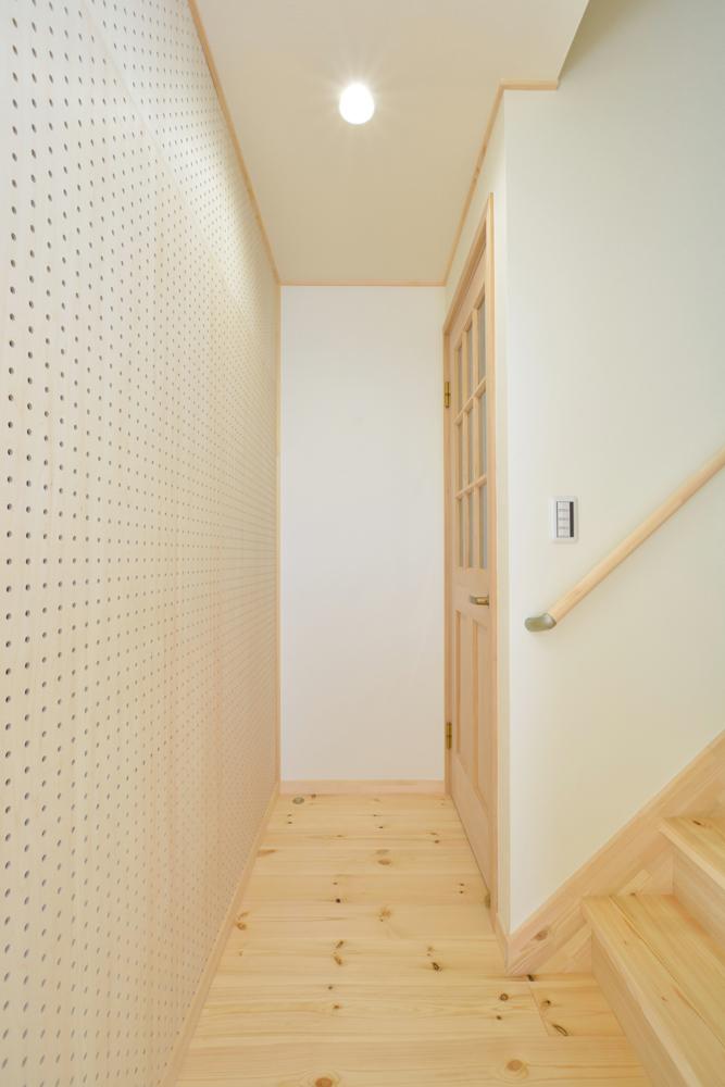 片流れ屋根のお家LOAFER(ローファー)10