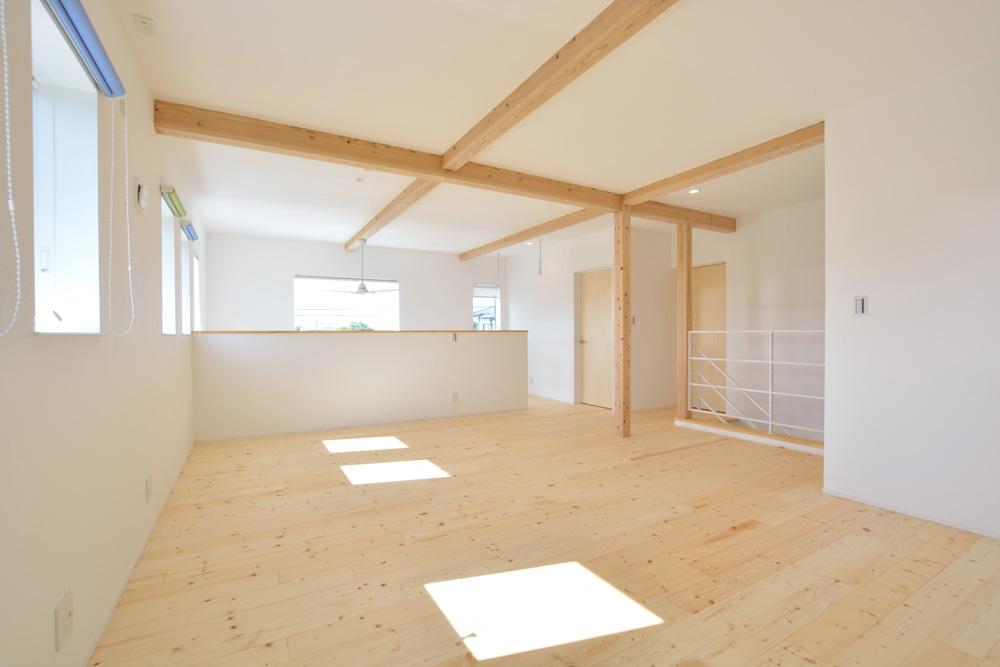 こだわりのキッチンスペースがある注文住宅 Simple Box(シンプルボックス)11