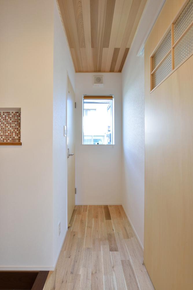 こだわりのキッチンスペースがある注文住宅 Simple Box(シンプルボックス)16