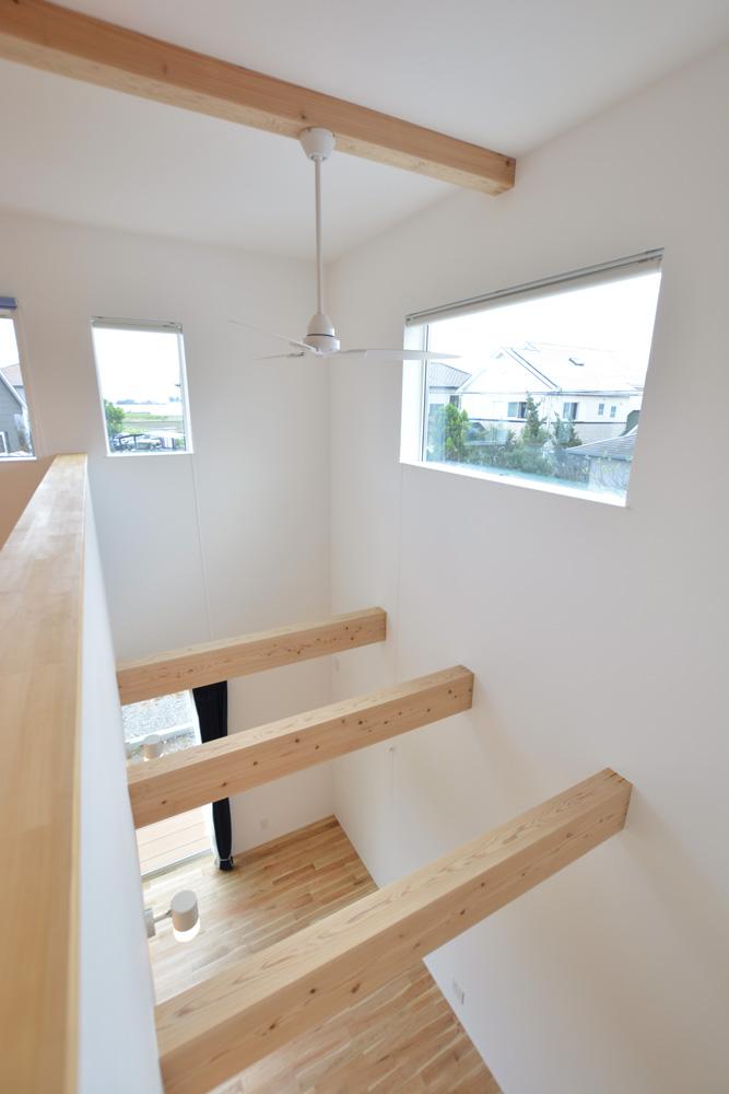 こだわりのキッチンスペースがある注文住宅 Simple Box(シンプルボックス)13