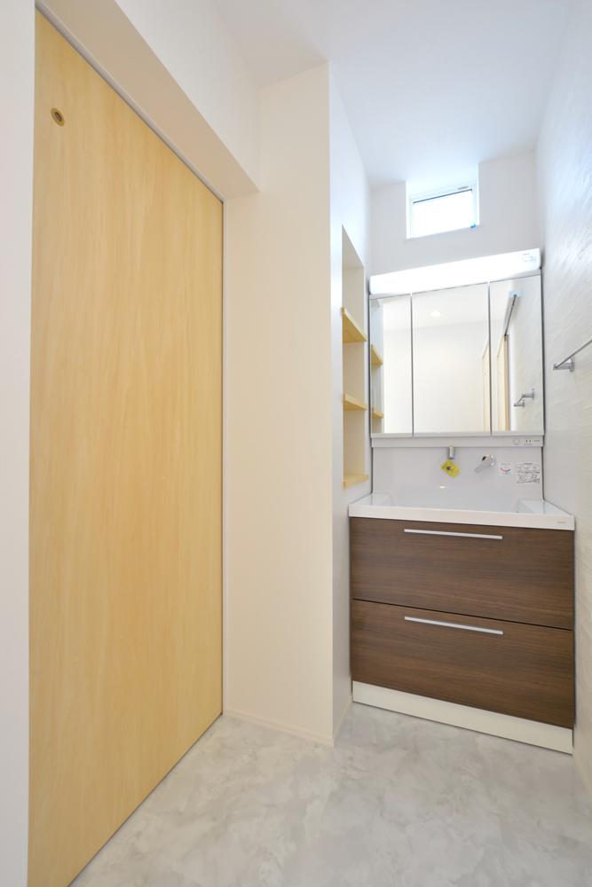 四角の黒いお家、注文住宅Simple Box(シンプルボックス)16